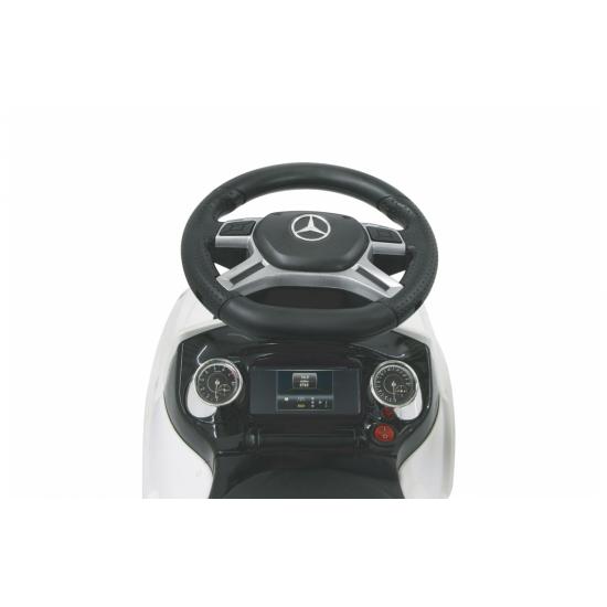 Push-Car Mercedes-AMG GL 63 white(460241)