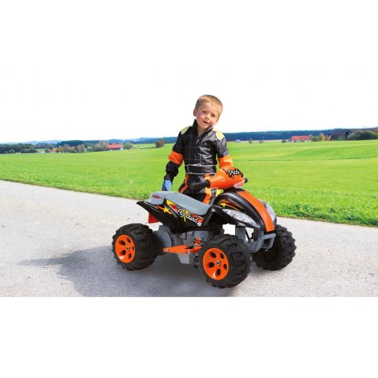 Ride-on Quad Pico 6V(460247)