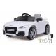 Ride-on Audi TT RS white 12V(460278)