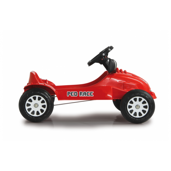 Pedal Car red(460288)