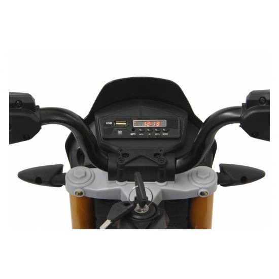 Ride-on Aprilia Dorsodoru 900 12V (460330)