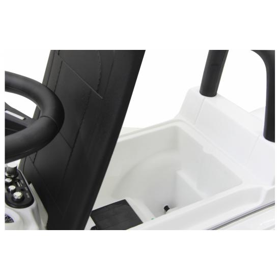 Push Car Mercedes-AMG G 63 white(460403)