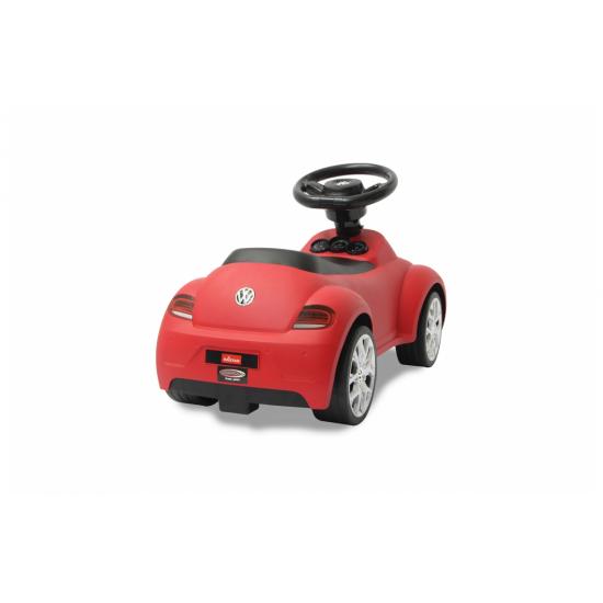 Push Car VW Beetle red(460407)