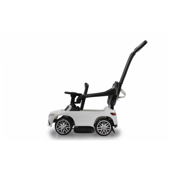 Push Car Mercedes-AMG GLE 63 white 3in1(460452)