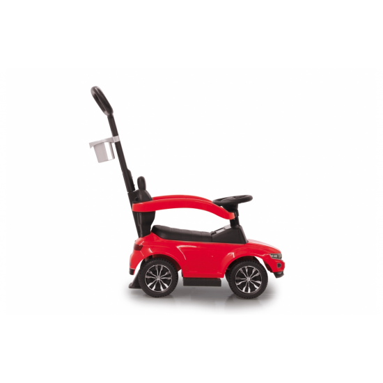 Push Car VW T-Roc 3in1 red(460461)