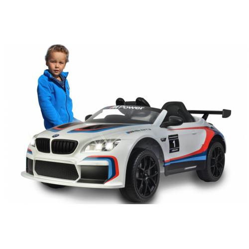 JAMARA BMW M6 GT3(460473)