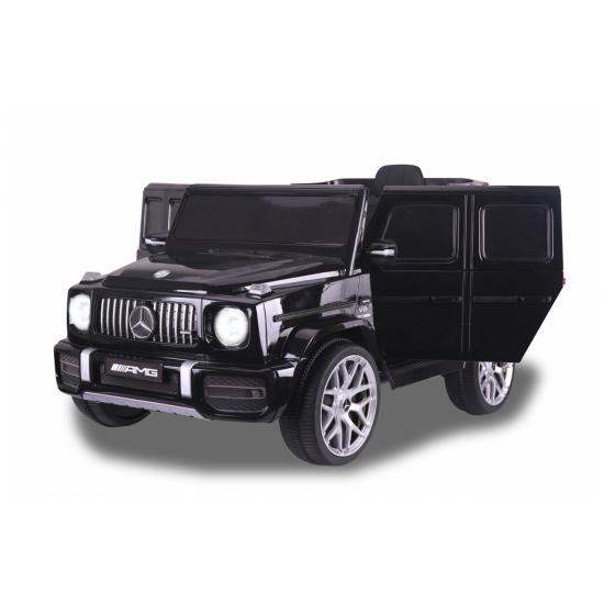 Ride-on Merecedes-Benz AMG G63 black (460641)