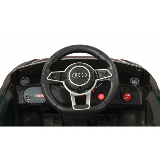 Ride-on Audi TT RS 12 V (460681)