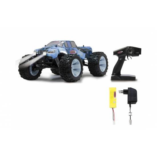 Tiger Ice Monstertruck 1:10 4W D NiMh 2,4G LED(53360)