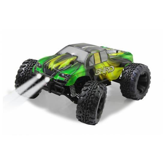 Shiro Monstertruck 1:10 4WD Lipo 2,4G LED(53367)