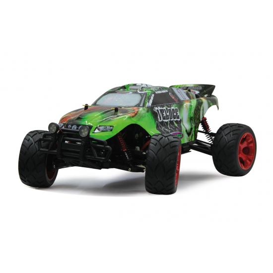 Veloce Monstertruck 1:10 BL 4W D Lipo 2,4G LED(53372)