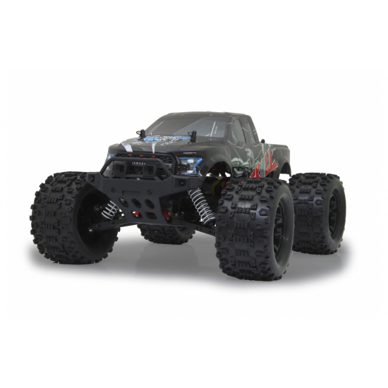 Skull Monstertruck 1:10 4WD Ni Mh 2,4G(59735)