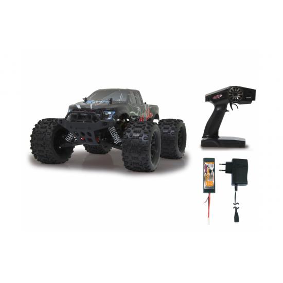 Skull Monstertruck 1:10 4WD Li po 2,4G(59736)