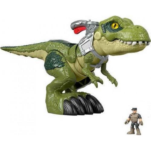 IMAGINEXT Jurassic World Mega Mouth T.Rex (GBN14)