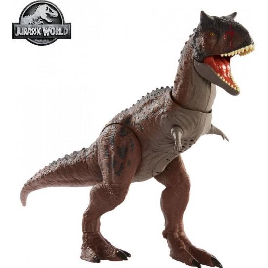Mattel Jurassic World Carnotaurus Με Ήχους (GNL07)
