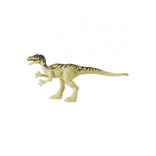 Mattel  Jurassic World Βασικές Φιγούρες Δεινοσαύρων Coelurus (HBX29/FPF11)