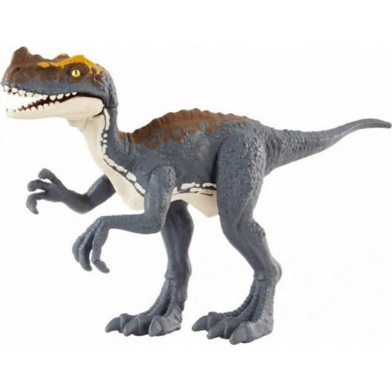Mattel Jurassic World Βασικές Φιγούρες Δεινοσαύρων World Attack Pack Protoceratosaurus (FPF11/HBX30)