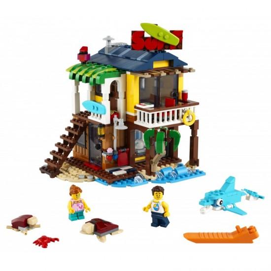 Lego Creator Surfer Beach House (31118)