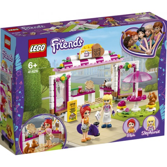 Lego Friends Heartlake City Park (41426)