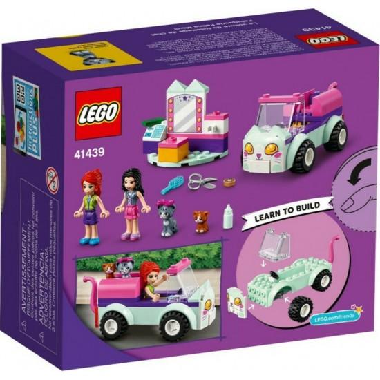LEGO Friends Grooming Car (41439)
