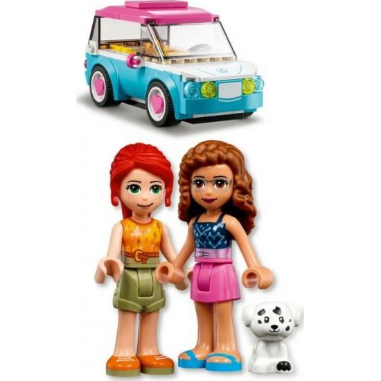 LEGO Friends Olivia's Electric Car (41443)