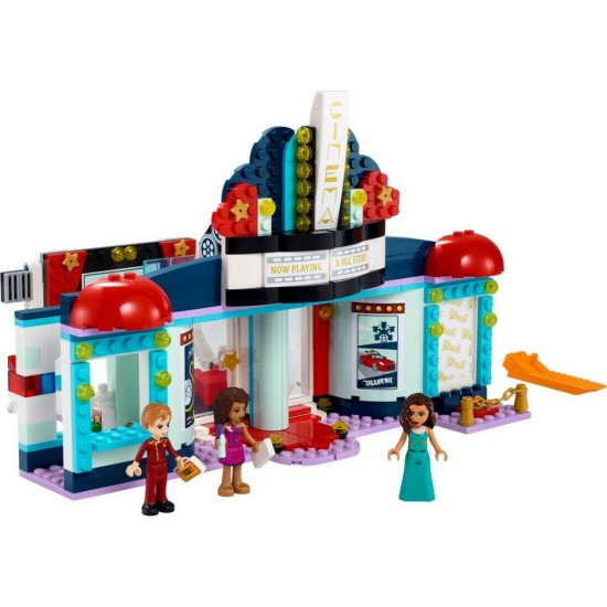 LEGO Friends Heartlake City Movie Theater (41448)