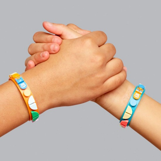 Lego Dots Adventure Bracelets (41918)