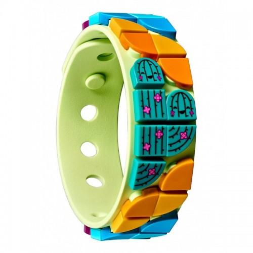Lego Dots Cool Cactus Bracelet (41922)