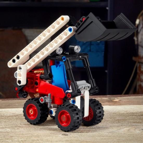 LEGO Technic Skid Steer Loader(42116)