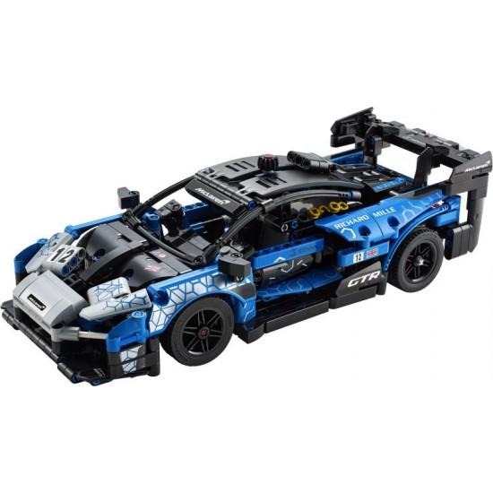 LEGO Technic McLaren Senna GTR (42123)