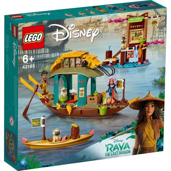 Lego Disney Princess  Boun's Boat (43185)