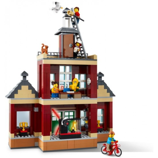 Lego City Main Square (60271)