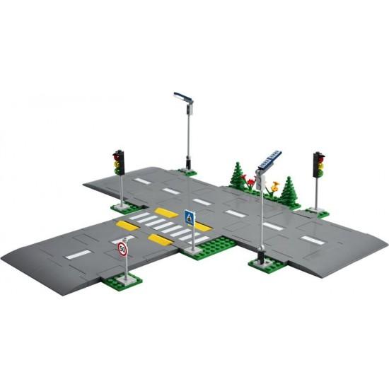 LEGO City Road Plates (60304)