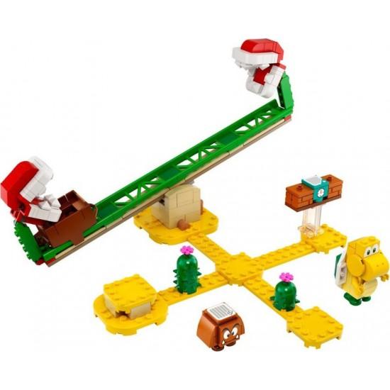 Lego Super Mario Piranha Plant Power Slide Expansion Set (71365)
