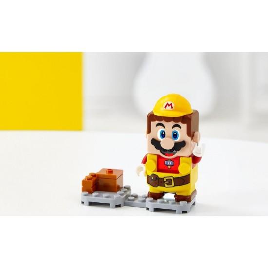 Lego Super Mario Builder Mario Power-Up Pack (71373)