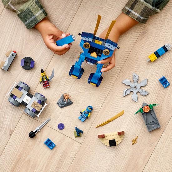Lego Ninjago Jays Electro Mech (71740)