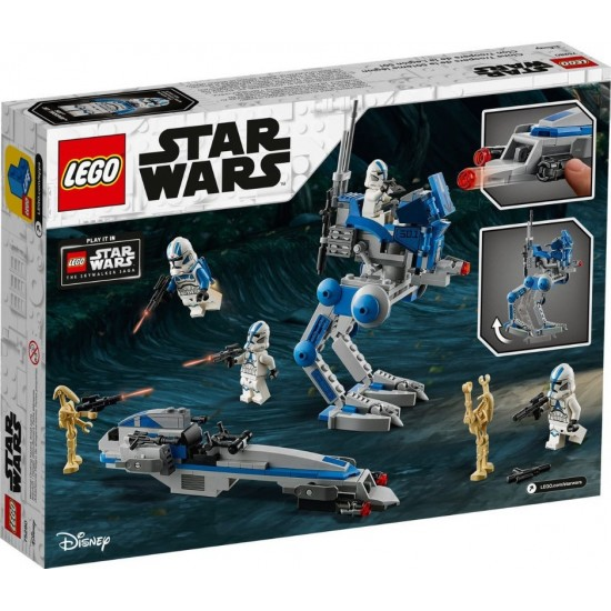 Lego Star Wars 501st Legion™ Clone Troopers (75280)