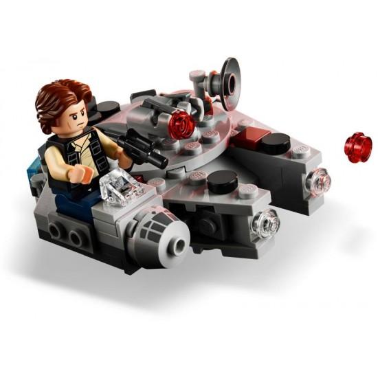 Lego Star Wars Millennium Falcon Microfighter (75295)