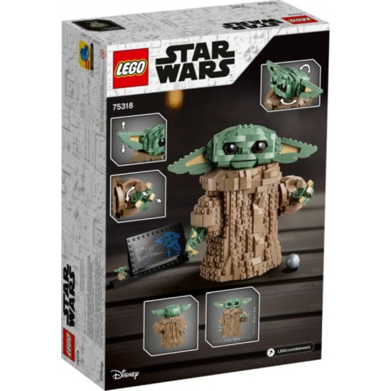 LEGO Star Wars The Child (75318)