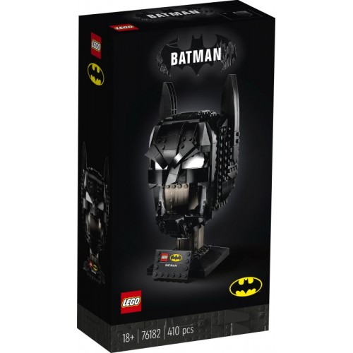 Lego Super Heroes Batman Helm (76182)
