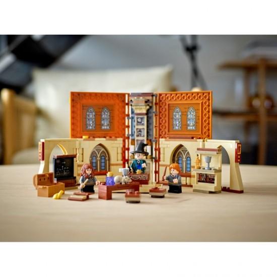 Lego Harry Potter Hogwarts™ Moment: Transfiguration Class (76382)