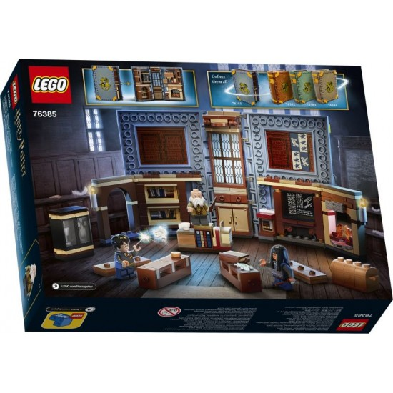 Lego Harry Potter Hogwarts™ Moment: Charms Class (76385)