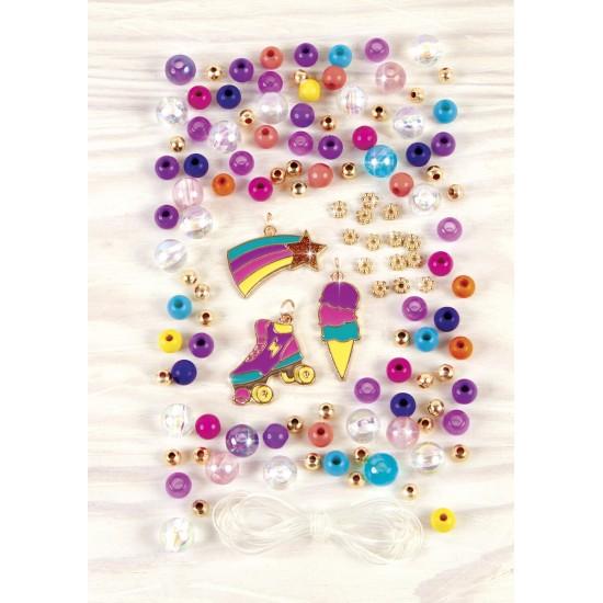 Make it Real - Rainbow Dream Jewellery (Rolling Change 1206) (1204)