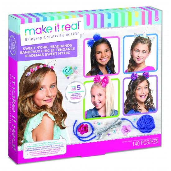 Make it Real - Sweet N' Chic Headbands (1404)