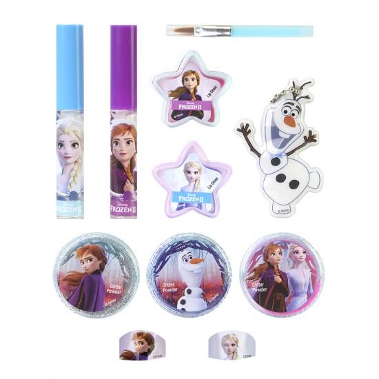 Markwins Disney Princess - Frozen Essential Makeup Bag (1599008E)