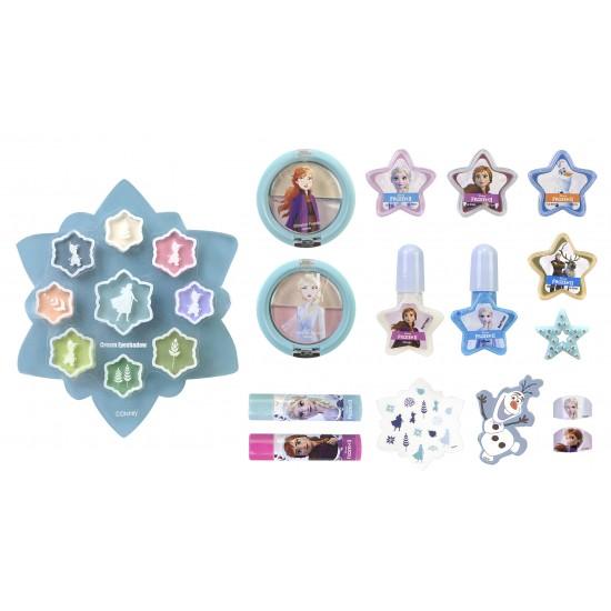 Markwins Disney Princess - Frozen Magical Beauty Collection (1599009E)