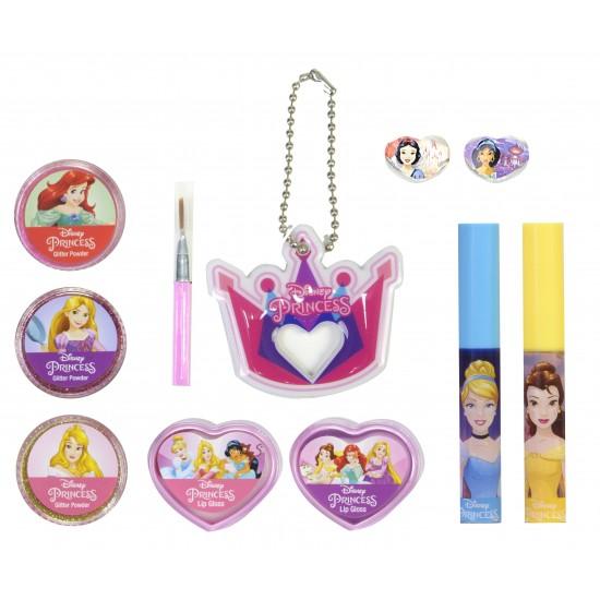 Markwins Disney Princess - Princess Essential Makeup Bag (1599026E)