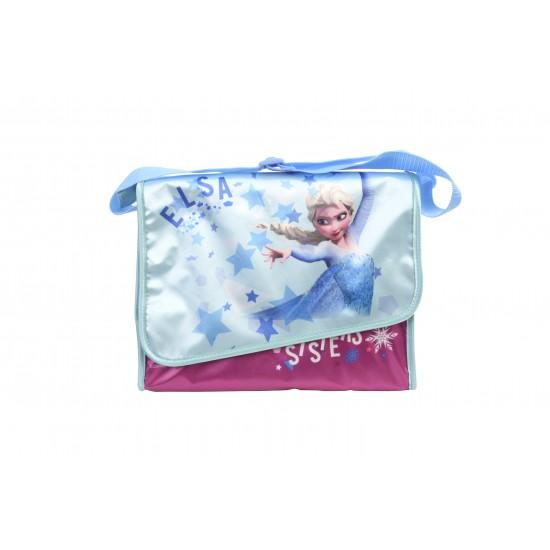 Markwins Disney Frozen Makeup Adventure Messenger Bag (9800510)