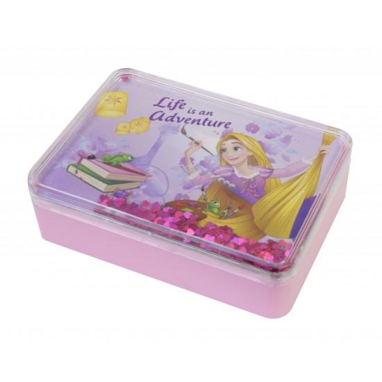 Markwins Disney Princess Sparkling Makeup Box (9801110)