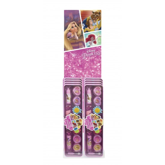 Markwins Disney Princess Royal Beauty Tin (9801410)